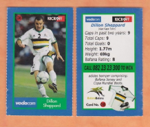 South African Dillon Sheppard Ajax Cape Town 8